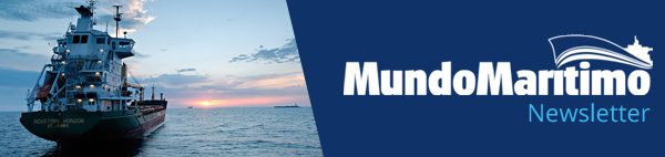MundoMaritimo Newsletter