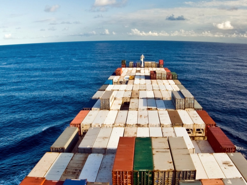 Image result for La Comisión Federal Marítima de EE.UU (FMC)