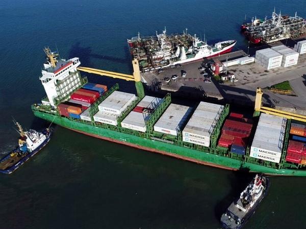 Puerto Mar del Plata: Línea de remolcadores ofrece descuentos a navieras que mantengan escalas regulares