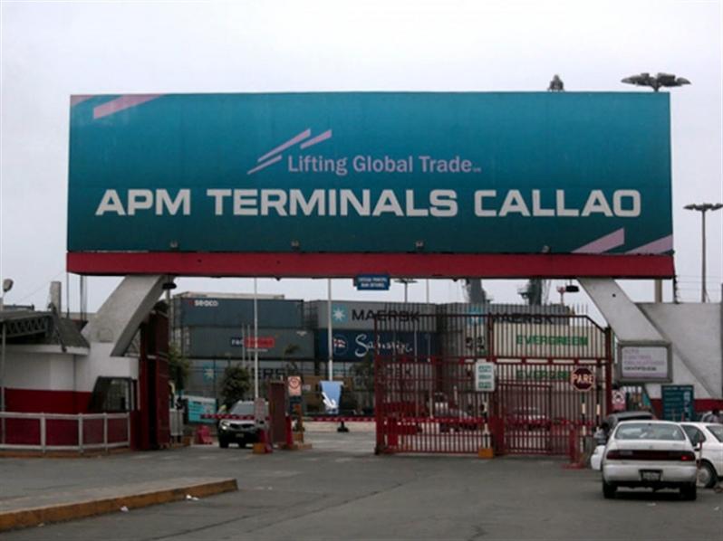 La Autoridad Portuaria Nacional (APN) está impulsando un trabajo conjunto  con el Ministerio de Transportes y Comunicaciones (MTC)  el concesionario  del ... 6f7fa267b73