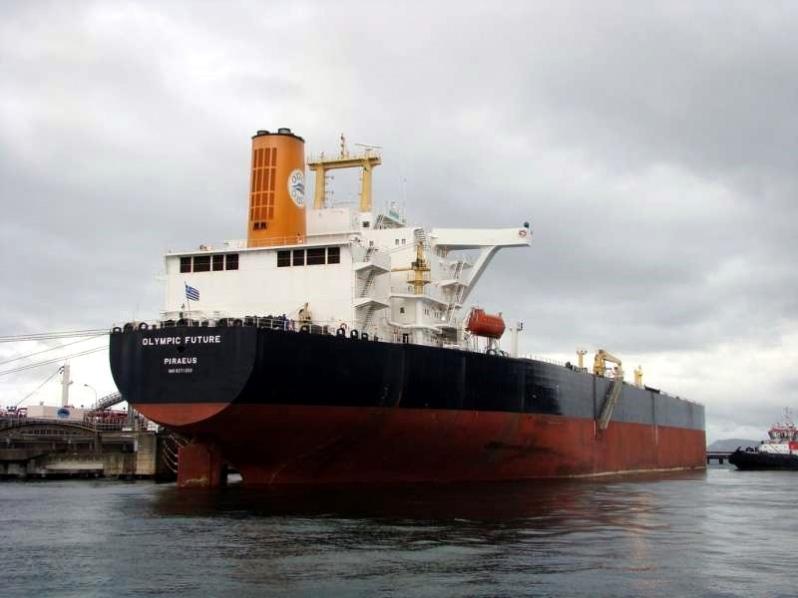 louisiana offshore oil port recibió en mayo dos cargamentos de crudo