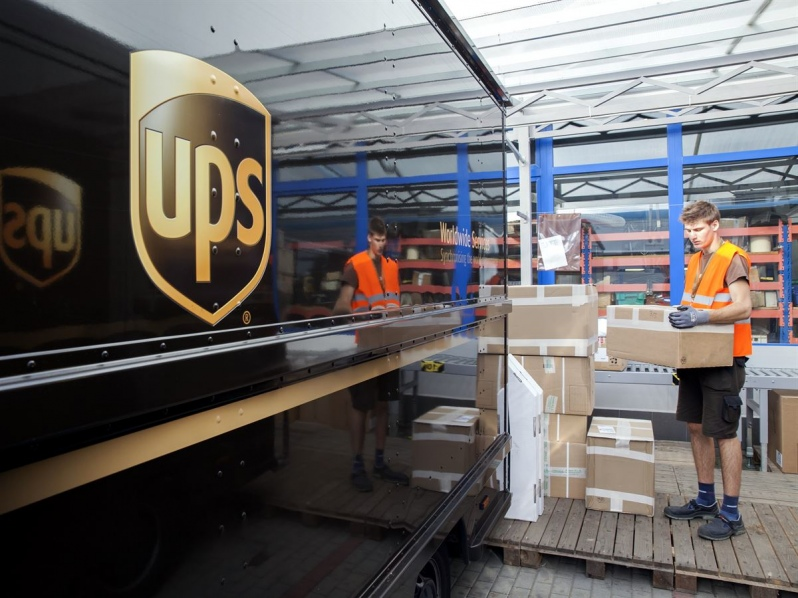 UPS amplía servicio de carga marítima en 130 nuevas rutas de ...