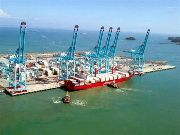 Terminal de Contenedores de Moín permitirá a Costa Rica dar salto de competitividad portuaria