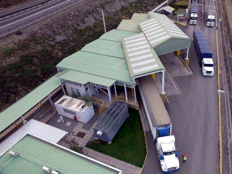 Mendoza, Argentina: hub logístico en Los Andes en Chile le permitirá  ampliar sus exportaciones - MundoMaritimo