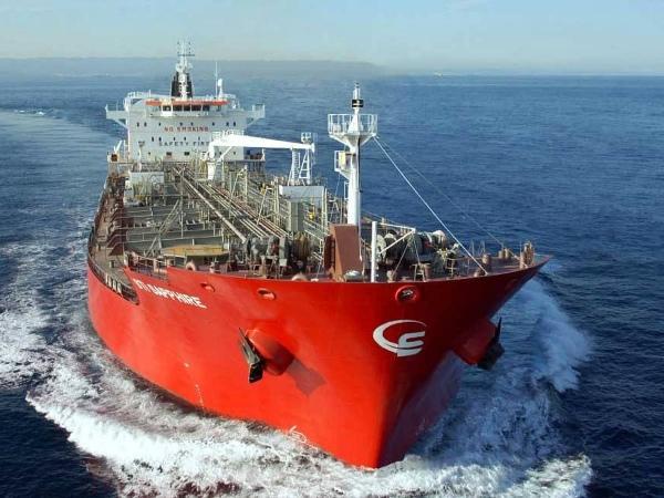 DNV GL crea nueva clasificación para nueva generación de buques tanque LR2