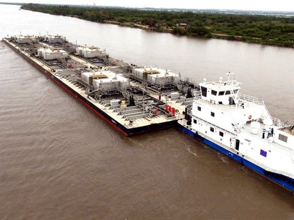 Asoexport de Colombia busca posicionar a Barrancabermeja como puerto cafetero - MundoMaritimo.cl