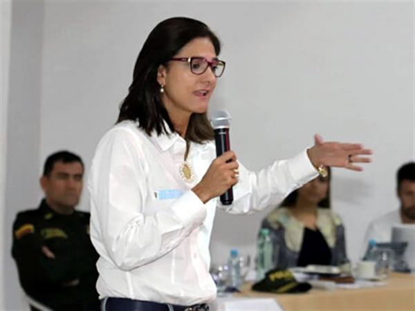 Puerto de Buenaventura, Colombia: Ministerio de Transporte establece acciones logísticas para mejorar competitividad - MundoMaritimo.cl